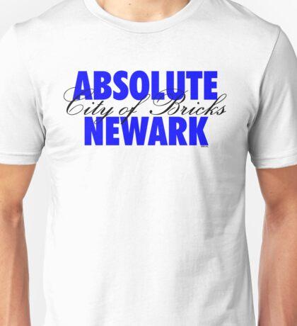 'Absolute Newark' Unisex T-Shirt