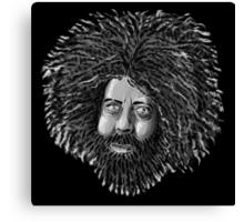 Reggie Watts - Comic Timing Canvas Print
