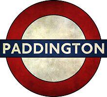 Paddington by Stepz2007