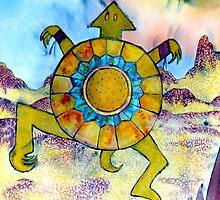 Sun Dance by Neely Stewart