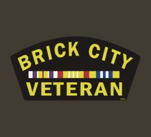 'Brick City Veteran' by BC4L