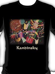 Kandinsky - Composition No. 10 T-Shirt