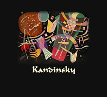 Kandinsky - Composition No. 10 Unisex T-Shirt