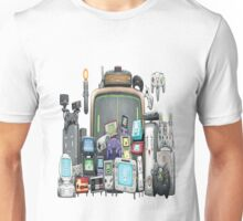 Childhood 2.0 Unisex T-Shirt