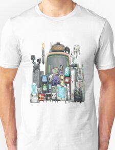 Childhood 2.0 T-Shirt