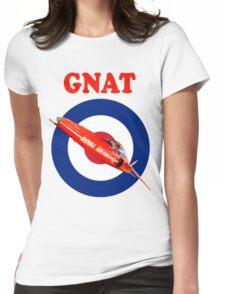 Folland Gnat Tee Shirt Womens Fitted T-Shirt