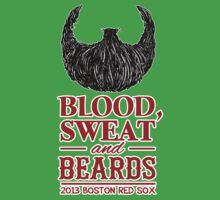 Blood, Sweat and Beards by WickedCool