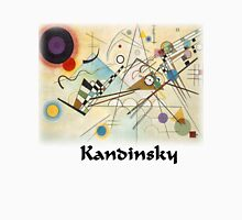 Kandinsky - Composition No. 8 T-Shirt