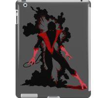 Nightcrawler X-Men III iPad Case/Skin