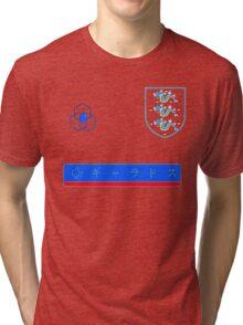 Go, Gyarados, go! Tri-blend T-Shirt