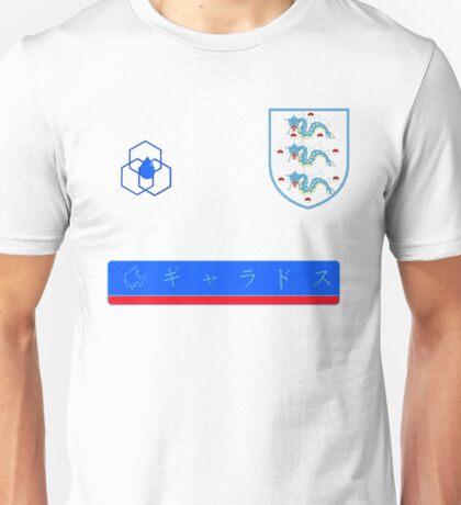 Go, Gyarados, go! Unisex T-Shirt