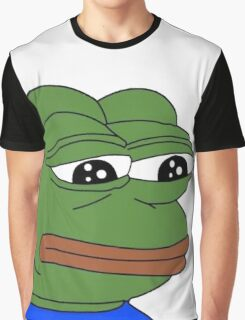 Pepe Graphic T-Shirt