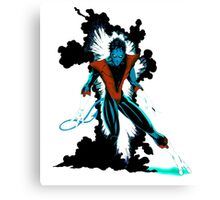 Nightcrawler IV Canvas Print