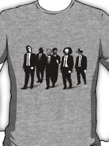 Reservoir Horrors T-Shirt