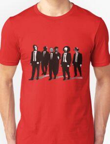 Reservoir Horrors Unisex T-Shirt