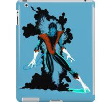 Nightcrawler IV iPad Case/Skin