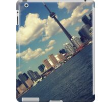 Toronto Skyline | CN Tower iPad Case/Skin