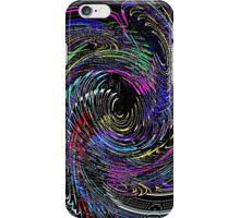 Psychedelic Photo Art iPhone Case/Skin