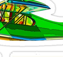 Aeronca Champion Sticker