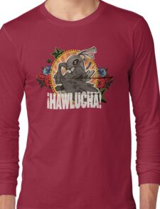 Hawlucha To-Go! Long Sleeve T-Shirt