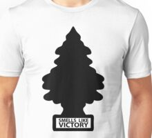 Wunderbaum - smells like victory Unisex T-Shirt