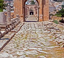 Jerash8 by bulljup