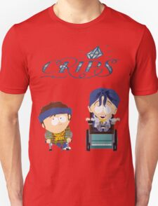 South Park|Jimmy|Timmy|Crips Unisex T-Shirt