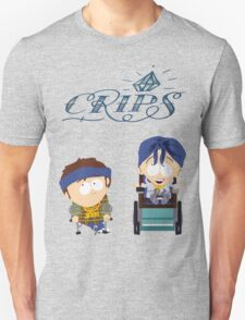 South Park|Jimmy|Timmy|Crips T-Shirt
