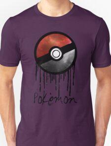 Pokébleed T-Shirt