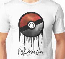 Pokébleed Unisex T-Shirt
