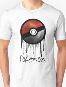 Pokébleed T-Shirt