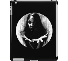 The Raven Was Called Sin iPad Case/Skin