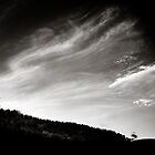 travelling clouds by Dorit