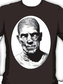Death, Eternal Punishment For Anyone Who Opens This Casket  T-Shirt
