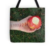 Literature Photography - Fairy Tale Tote Bag