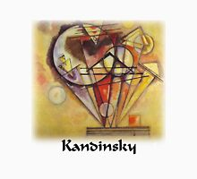 Kandinsky - On Points Unisex T-Shirt