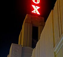 Fox Theater by GregorDyer