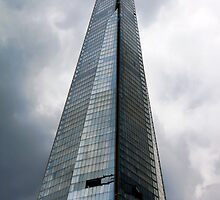 The Shard by Adrian Alford Photography