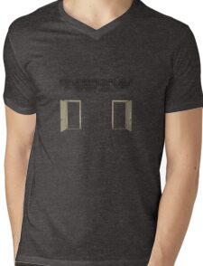 Stanley's choice Mens V-Neck T-Shirt