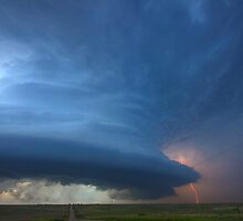 On Colorado Plains by intotherfd