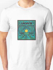 JAWS HAWAII SURFING T-Shirt