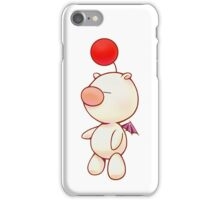 Kingdom Hearts Moogle iPhone Case/Skin