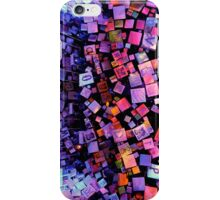 Matilda the Musical Set Case iPhone Case/Skin