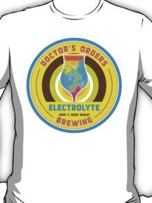Electrolyte (Gose // Sour Wheat) T-Shirt