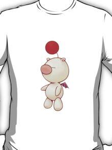 Kingdom Hearts Moogle T-Shirt