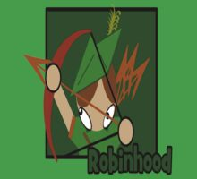 Robinhood Kids Tee