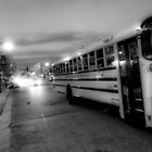 Bus by Mark Jackson