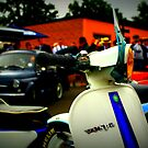 Vespa Revival by Gavin68