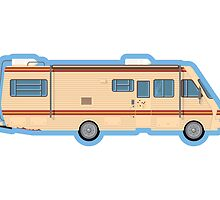 The Winnebago by Connor Brandt