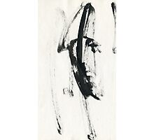 hieroglyph for Marina Tsvetaeva Photographic Print